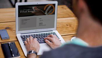 Visit Online Banking