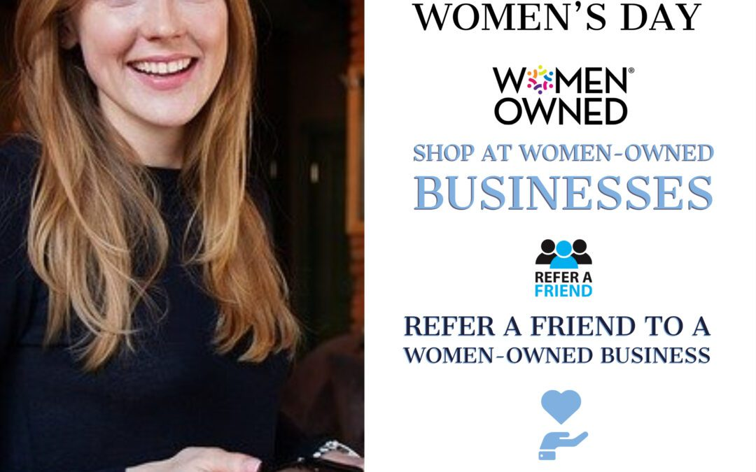 American Business Women's Day