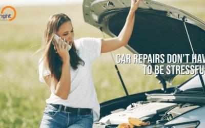 Financing Auto Repairs